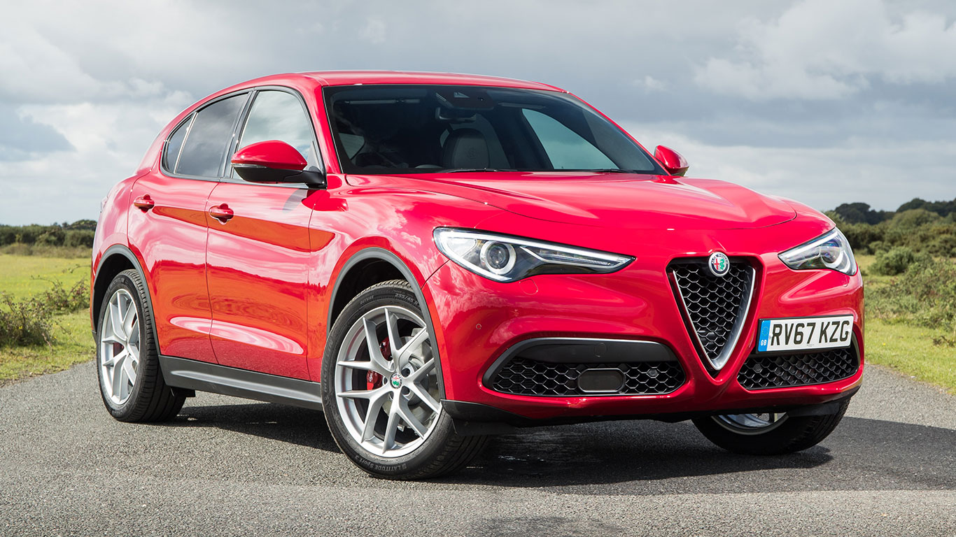 The best 18-plate March car offers: Alfa Romeo