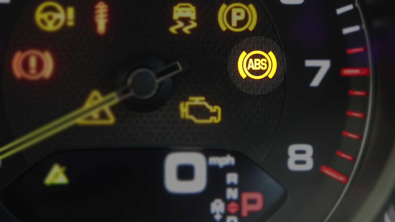 What do car dashboard warning lights mean?