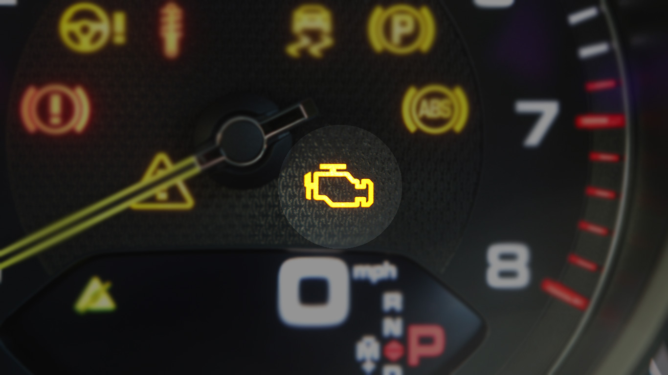 Vw Engine Management Light Flashing