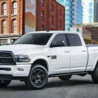 The coolest truck option no one is buying