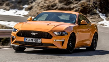 Ford Focus St 2019 Orange Fury Cars Wallpapers Hd