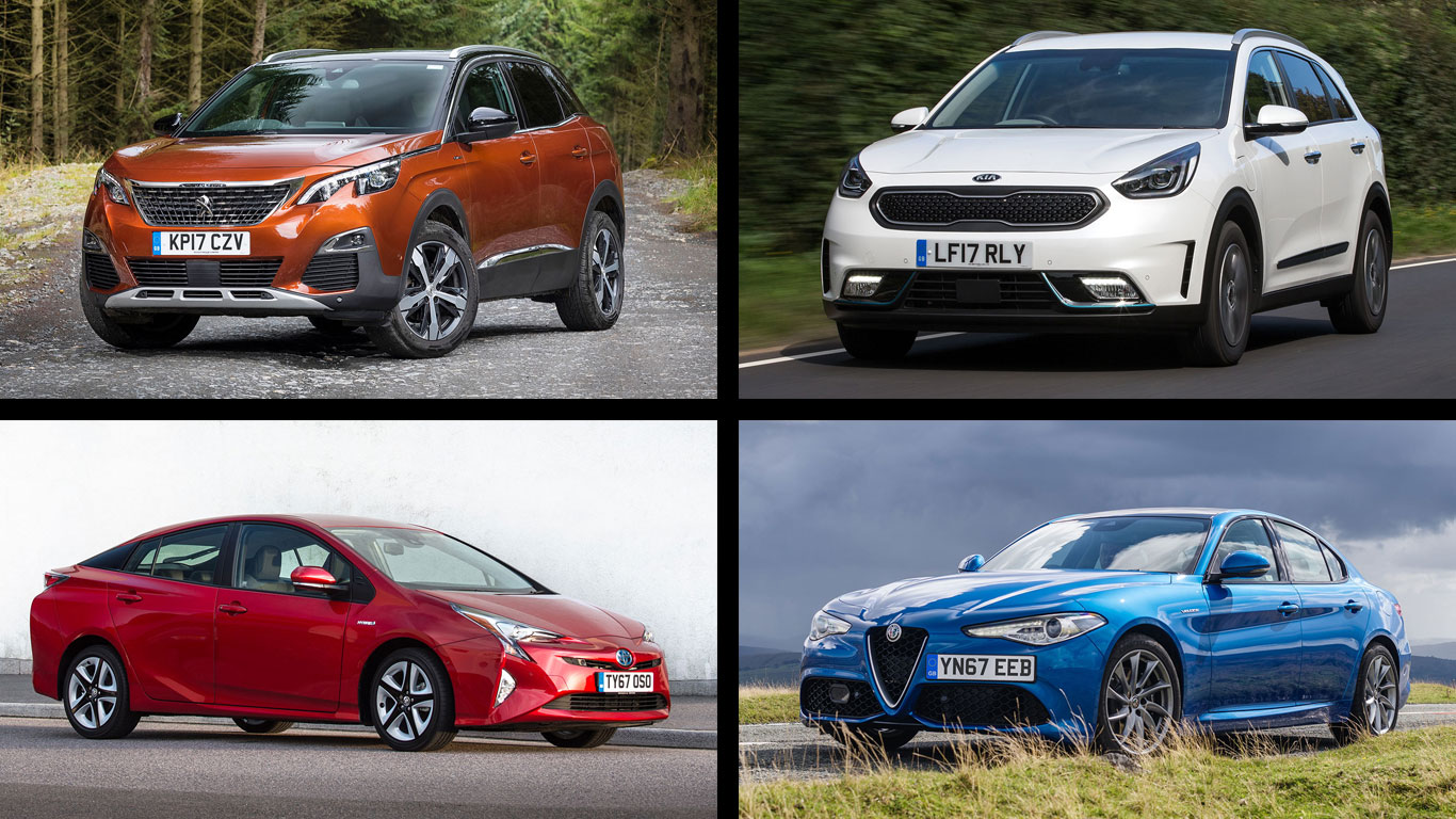 Revealed: the 20 most satisfying cars to own