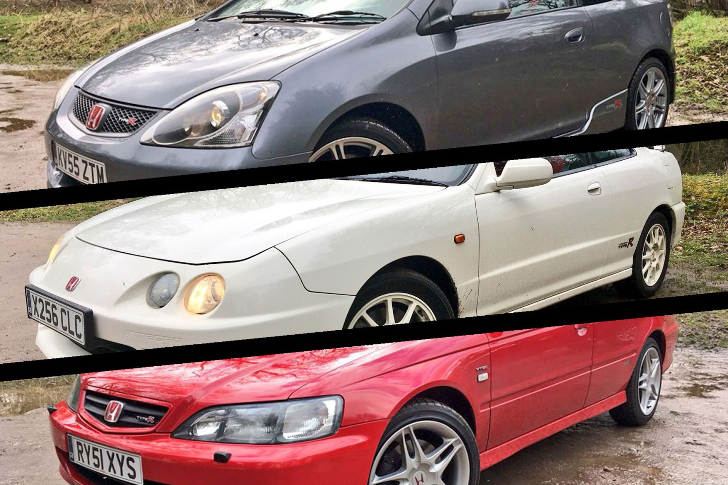 Affordable Honda Type-Rs: which should you buy?