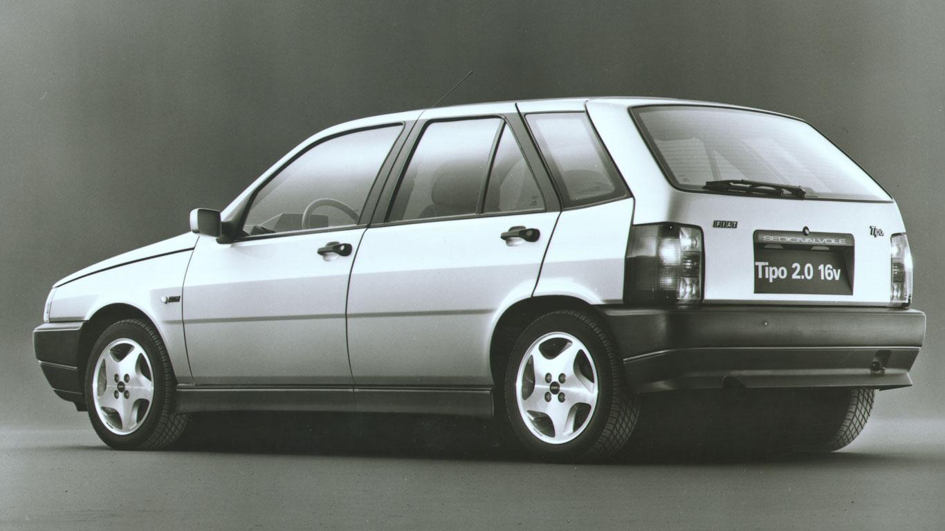 Fiat Tipo Sedicivalvole