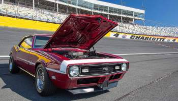 25 muscle cars that aren't american | motoring research