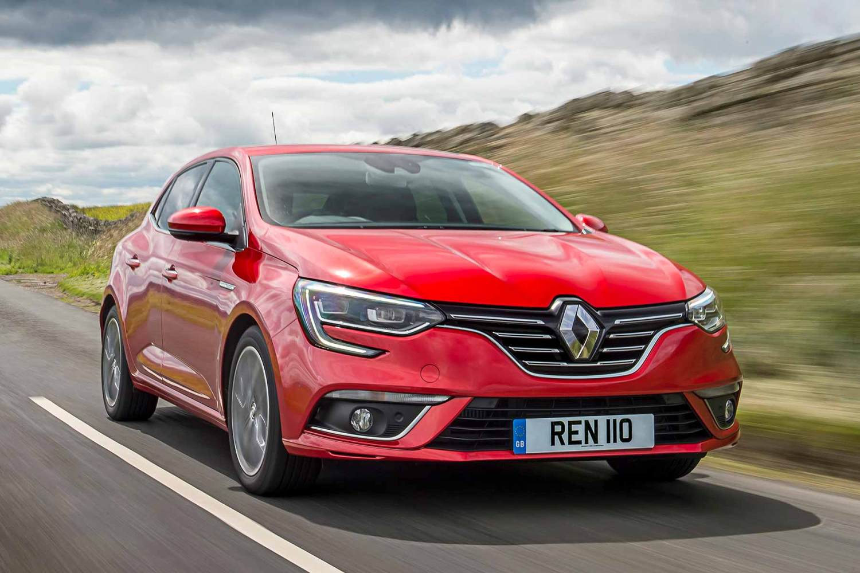 Renault simplifies Clio, Captur, Megane range for 2018 | Motoring
