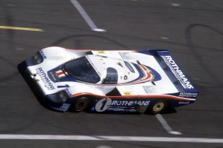 Porsche Rothmans 956 C