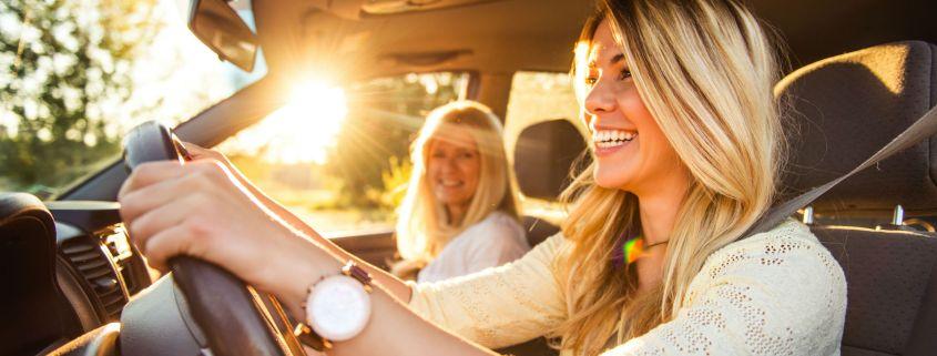 British drivers unprepared for summer
