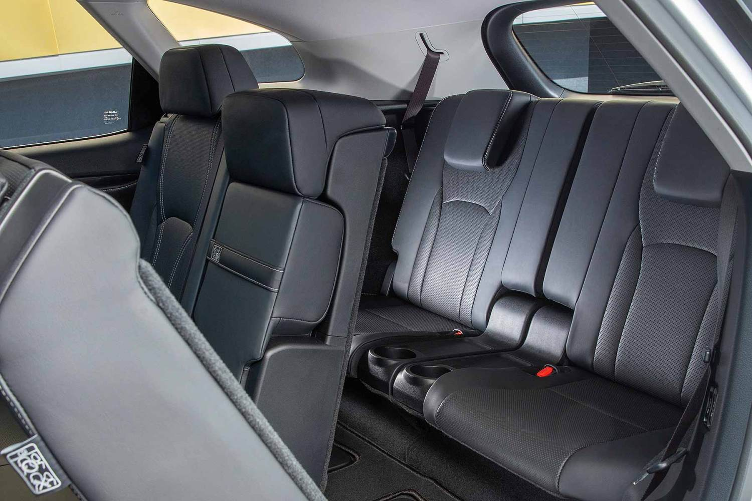 Britain S First Lexus 7 Seater Will Cost From 50 995 Motoring