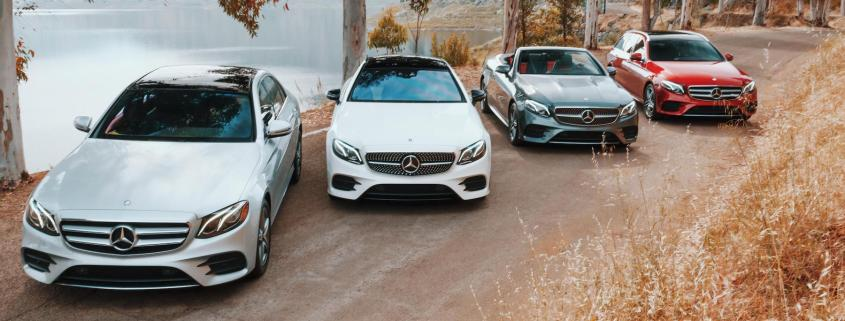 Mercedes-Benz USA launches Collection rental scheme
