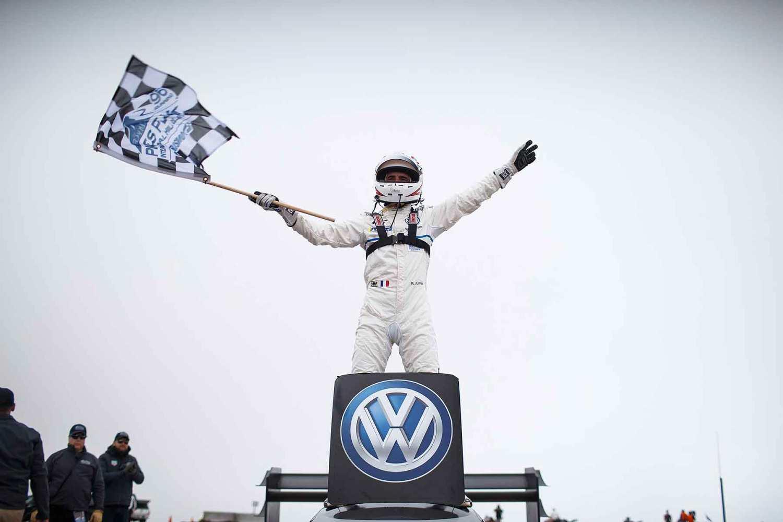 Volkswagen at Pikes Peak 2018