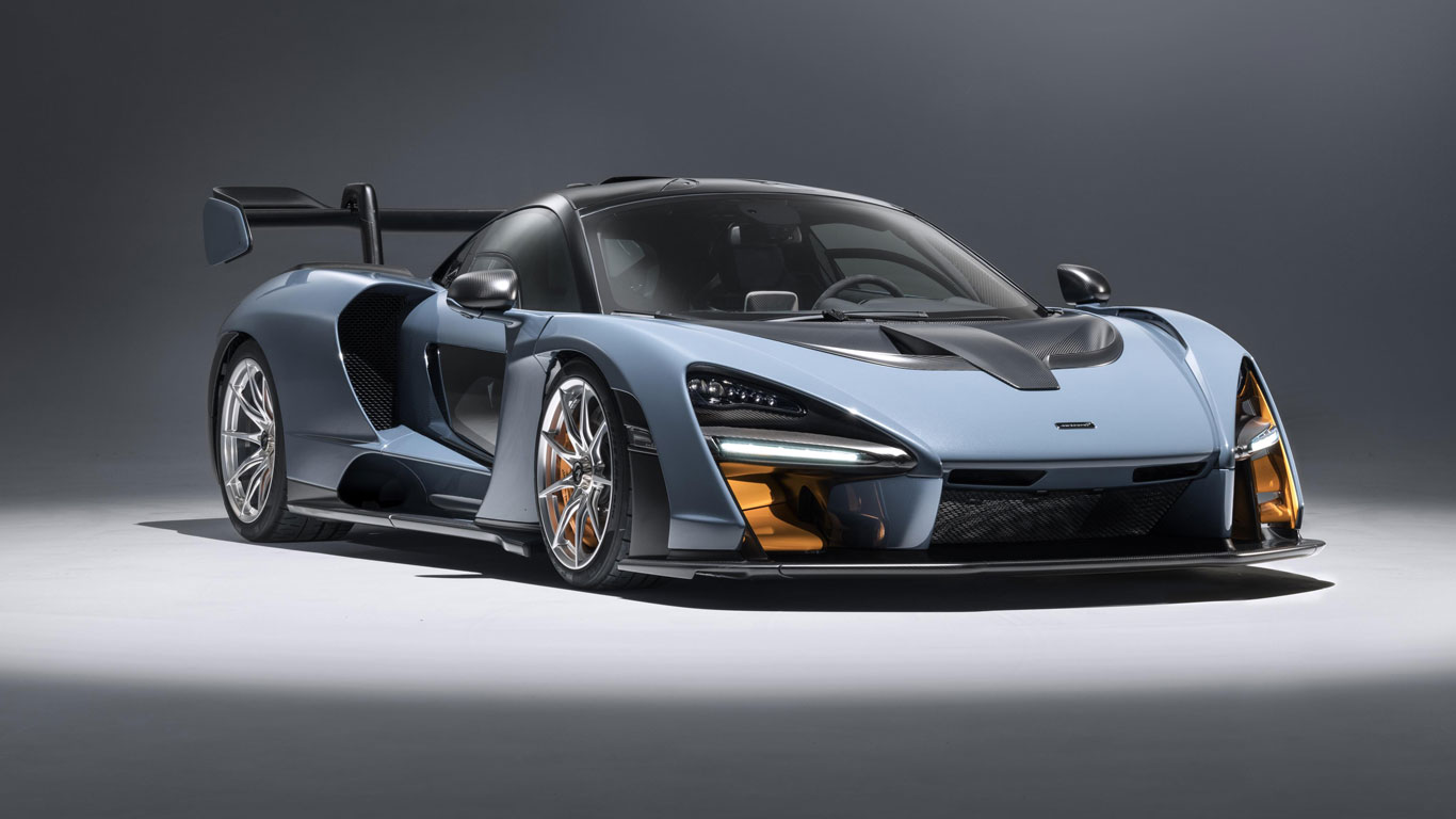 The best new cars of cars of 2018 so far