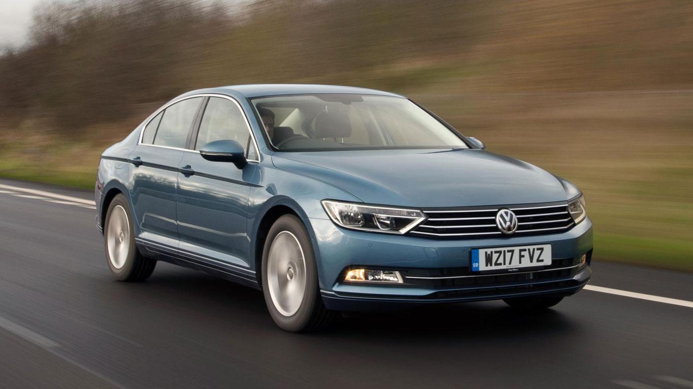Revealed: Europe's best-selling cars of 2018… so far