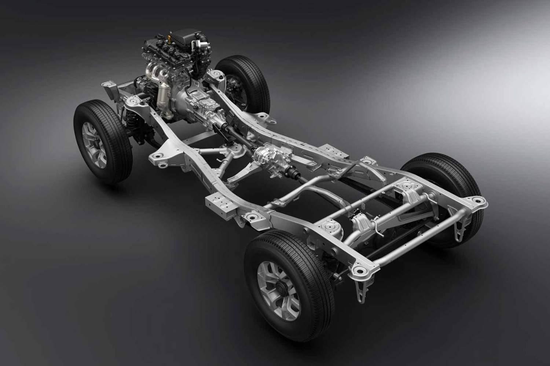 All-new Suzuki Jimny