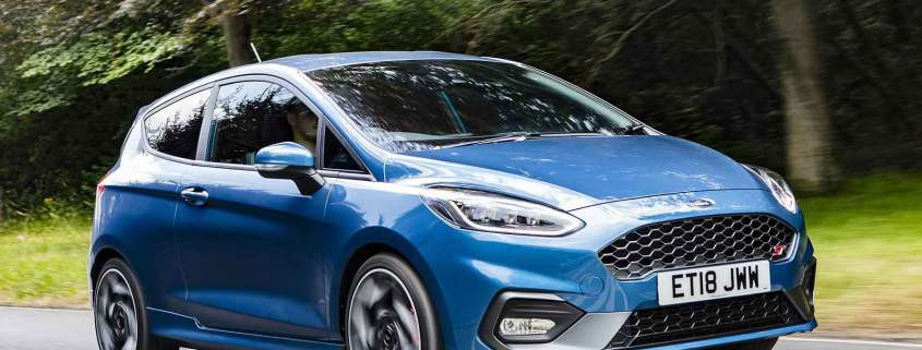 New Ford Fiesta ST PCP from £220 a month | Motoring Research