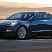 Tesla FOS