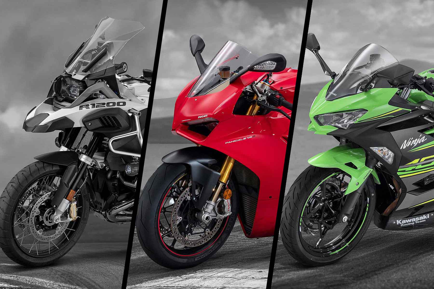 Find used bikes for sale on Auto Trader UK