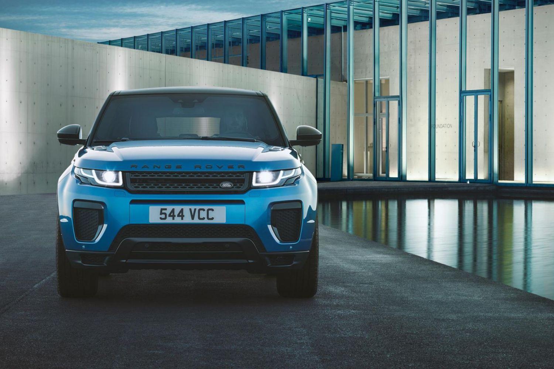 Range-Rover Evoque