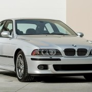2002 BMW M5 | James Lipman | Gooding and Co