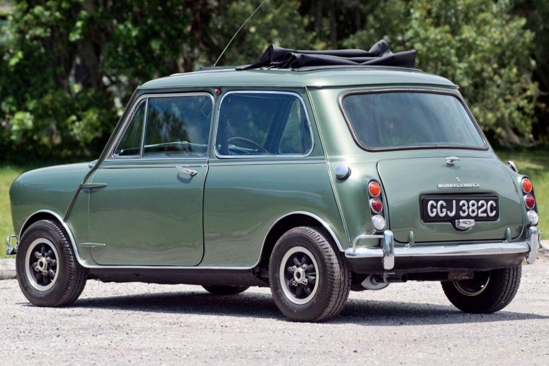 Beatles Mini