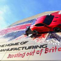Brexit and diesel fears force Jaguar factory to three-day week