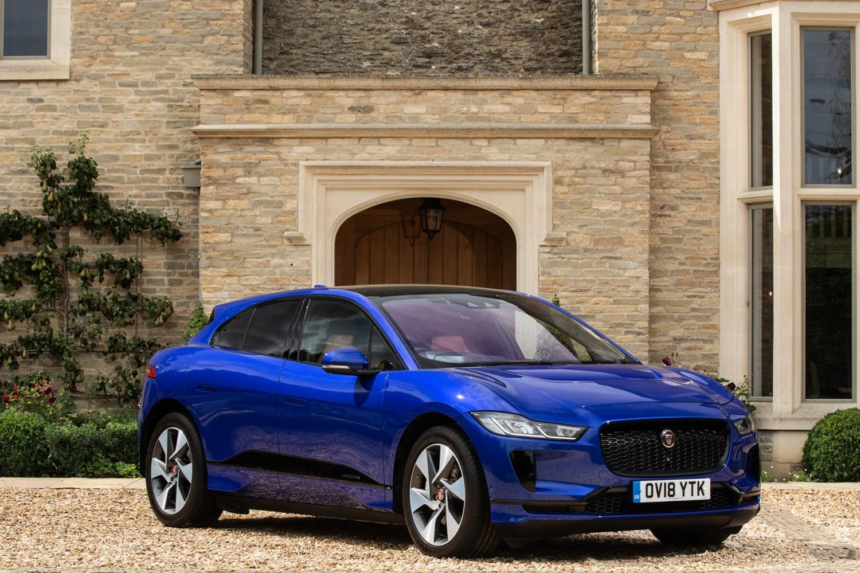 2018 Jaguar I-Pace: Design, Specs, Release >> Jaguar I Pace Uk Review Hugely Impressive But Don T Buy One Yet
