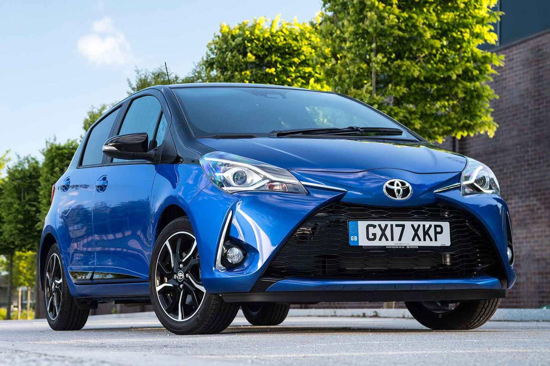 Toyota profit