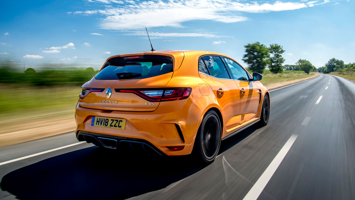 The greatest fast Renaults ever made | Motoring Research