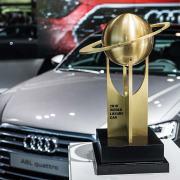 World Car Awards 2019