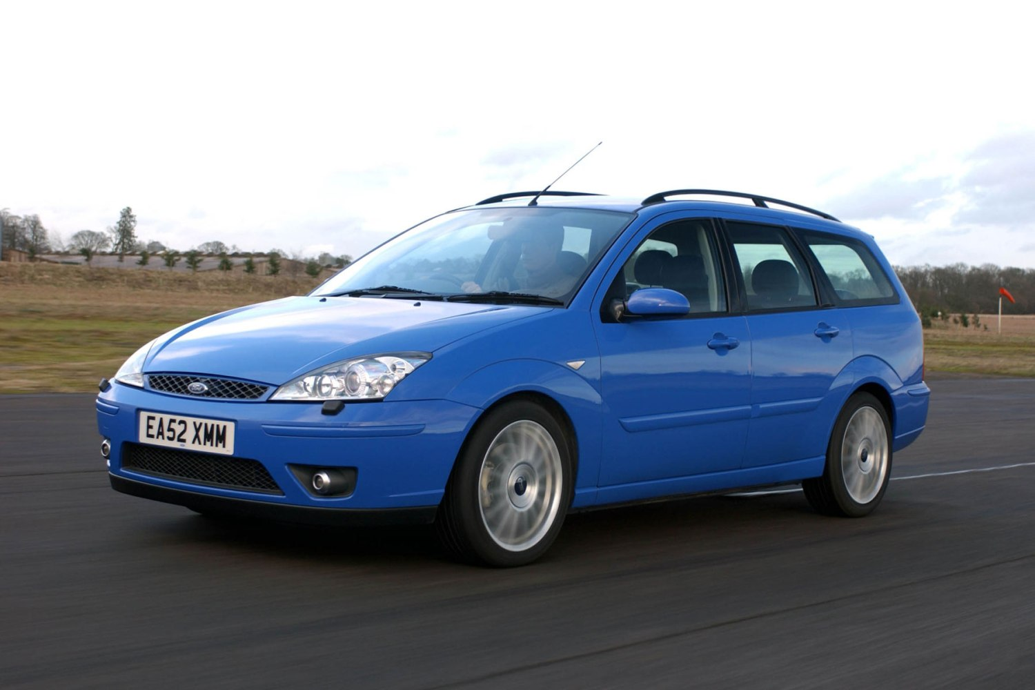 10 overrated fast Fords