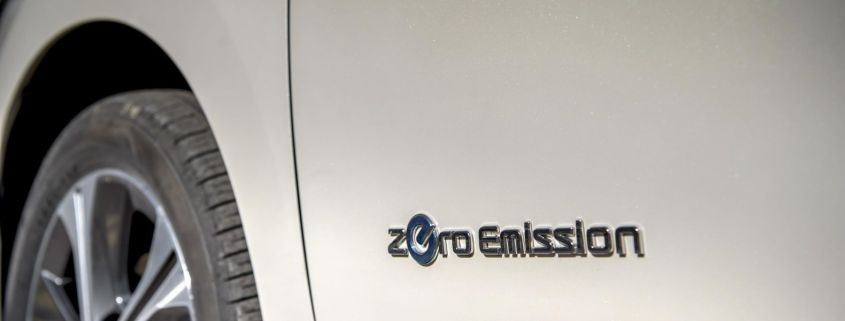 Electric car MOT