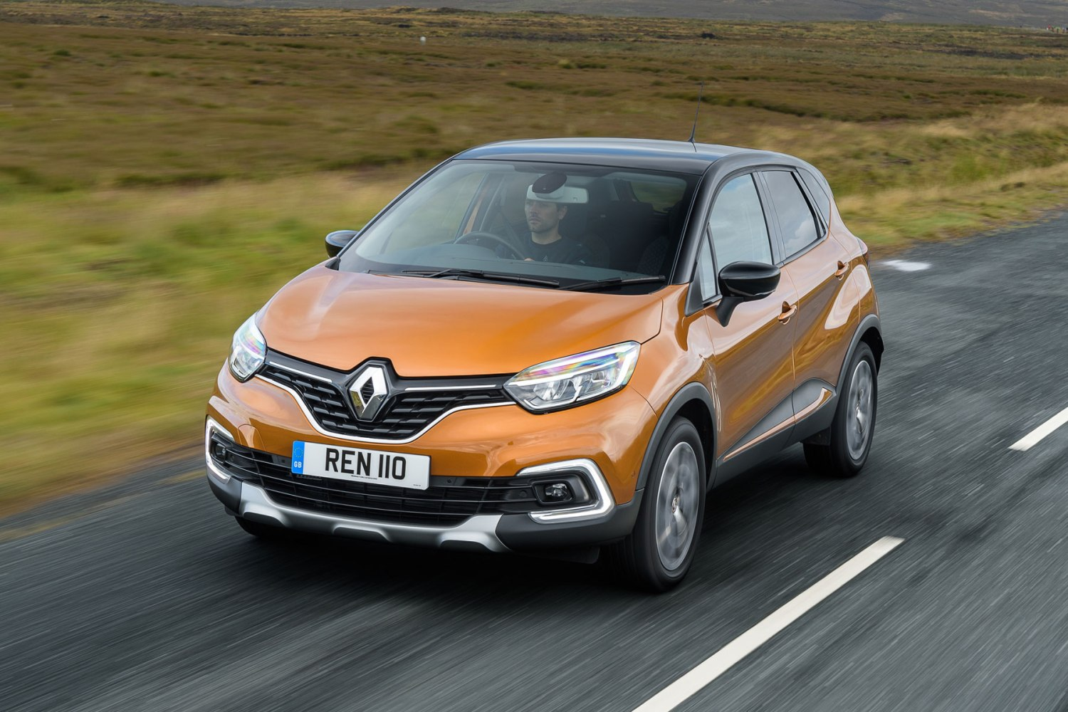 Renault Captur Iconic Tce 90 2018 Review