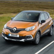 2018 Renault Captur review