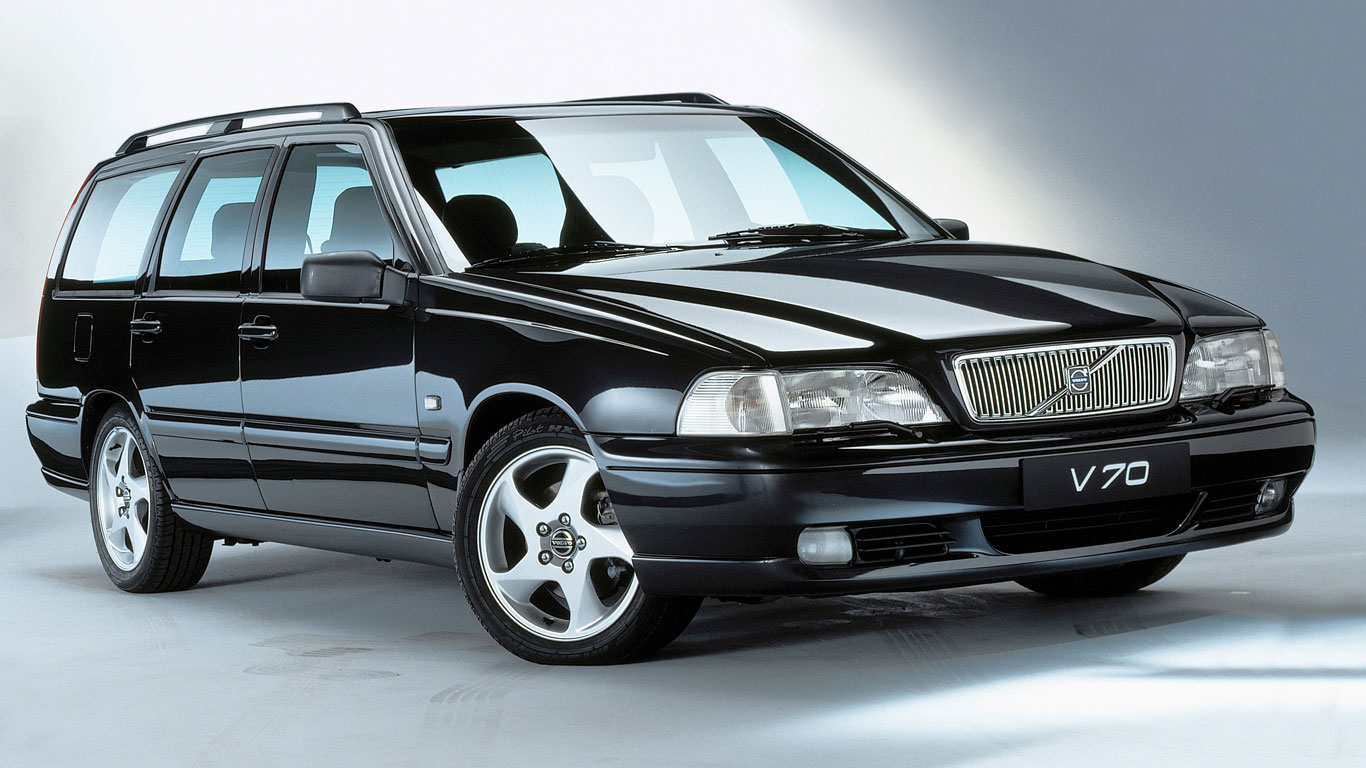 A history of Volvo estate cars | Motoring Research
