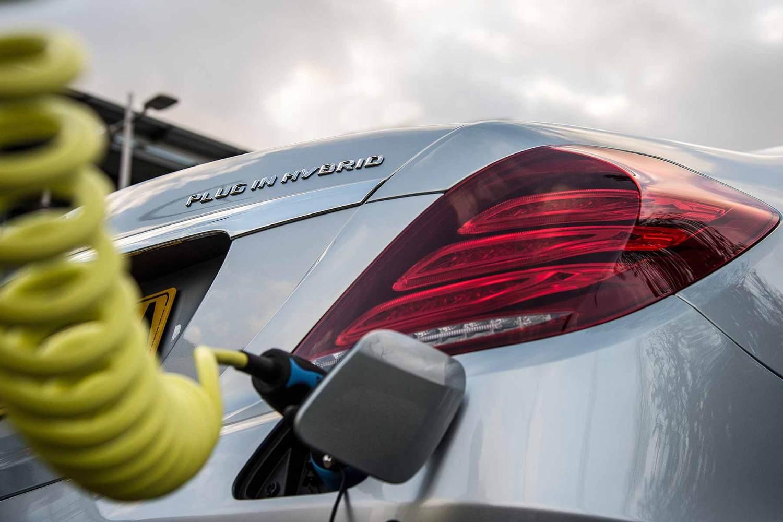Mercedes-Benz Plug-in Hybrid