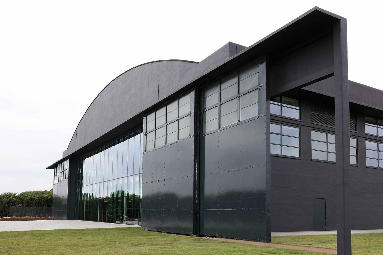 Dyson Hullavington Technology Campus
