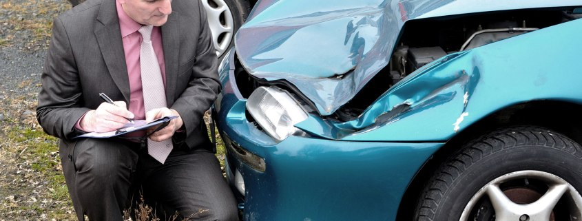 FCA probe into car insurance industry