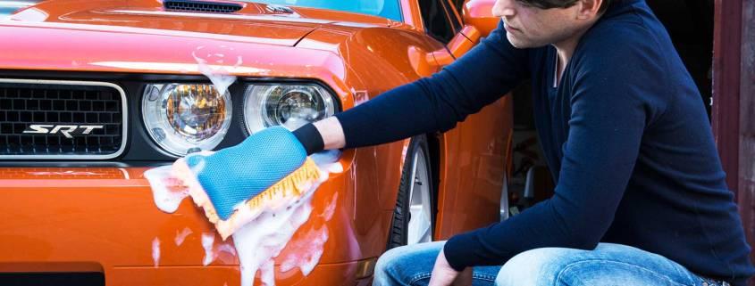 Responsible Car Wash Scheme Launches