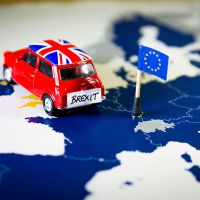 Here's what a no-deal Brexit will mean for UK drivers