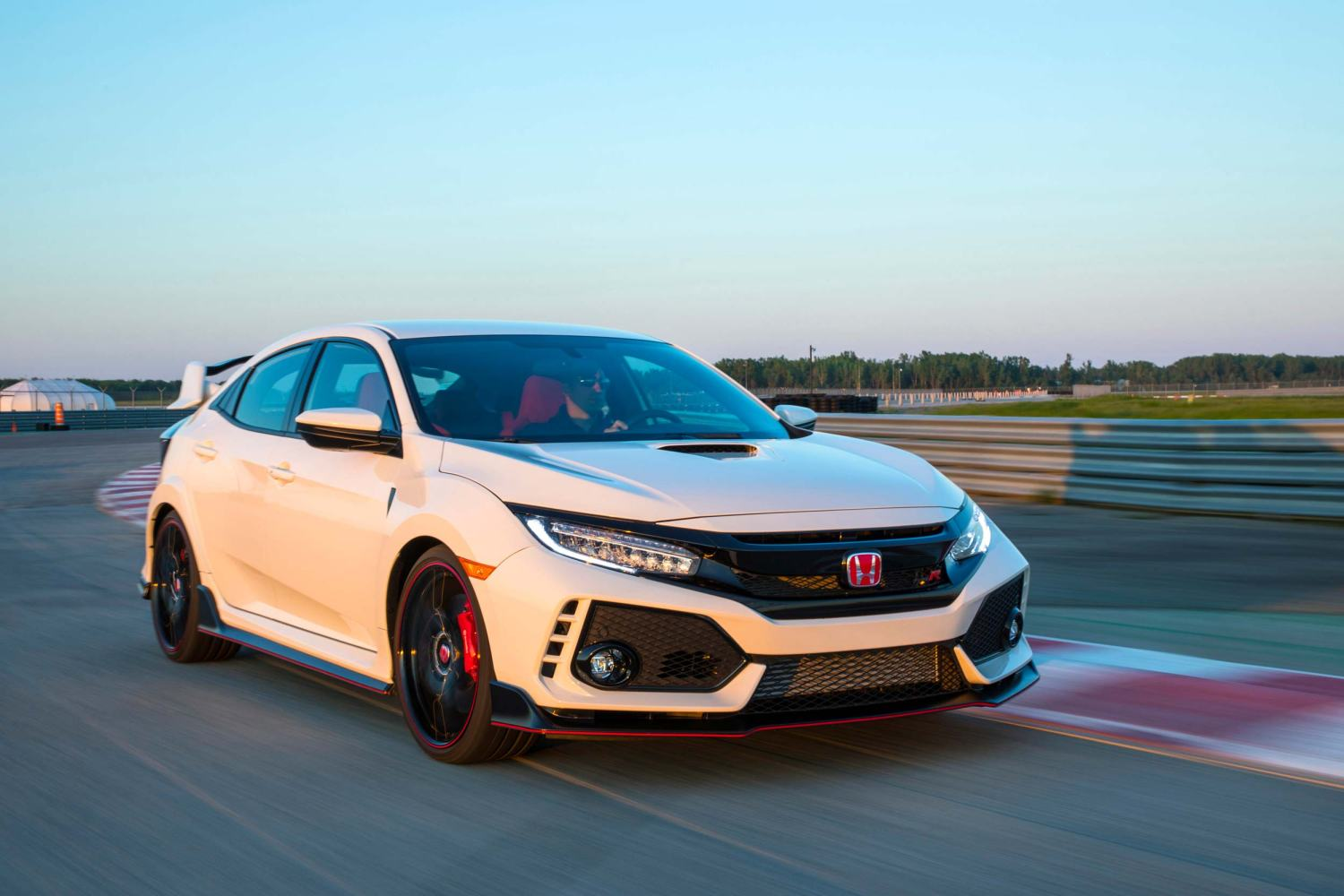 Big fun: Small cars with a manual transmission | Motoring