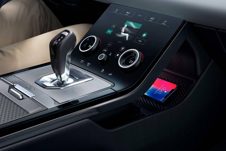 Range Rover Evoque Interior >> New 2019 Range Rover Evoque Revealed And Ordering Is Open Now