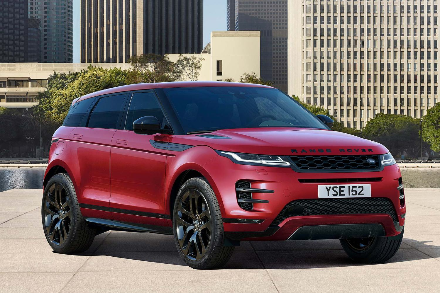 New Range Rover >> New 2019 Range Rover Evoque Prices And Specs Revealed