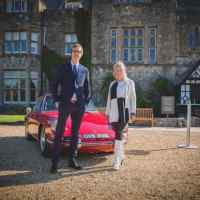 The Car Years: Vicki Butler-Henderson and Alex Riley on new TV show