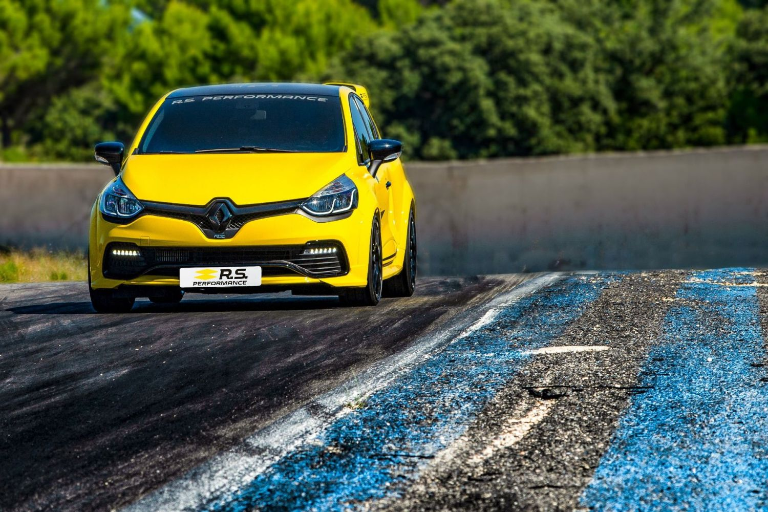 R.S. Performance Parts Renault Sport Clio