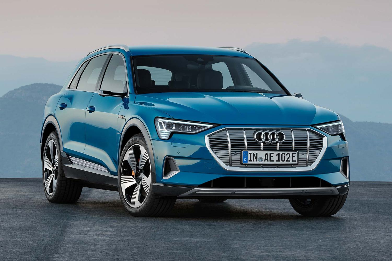 Audi e-tron Edition 1