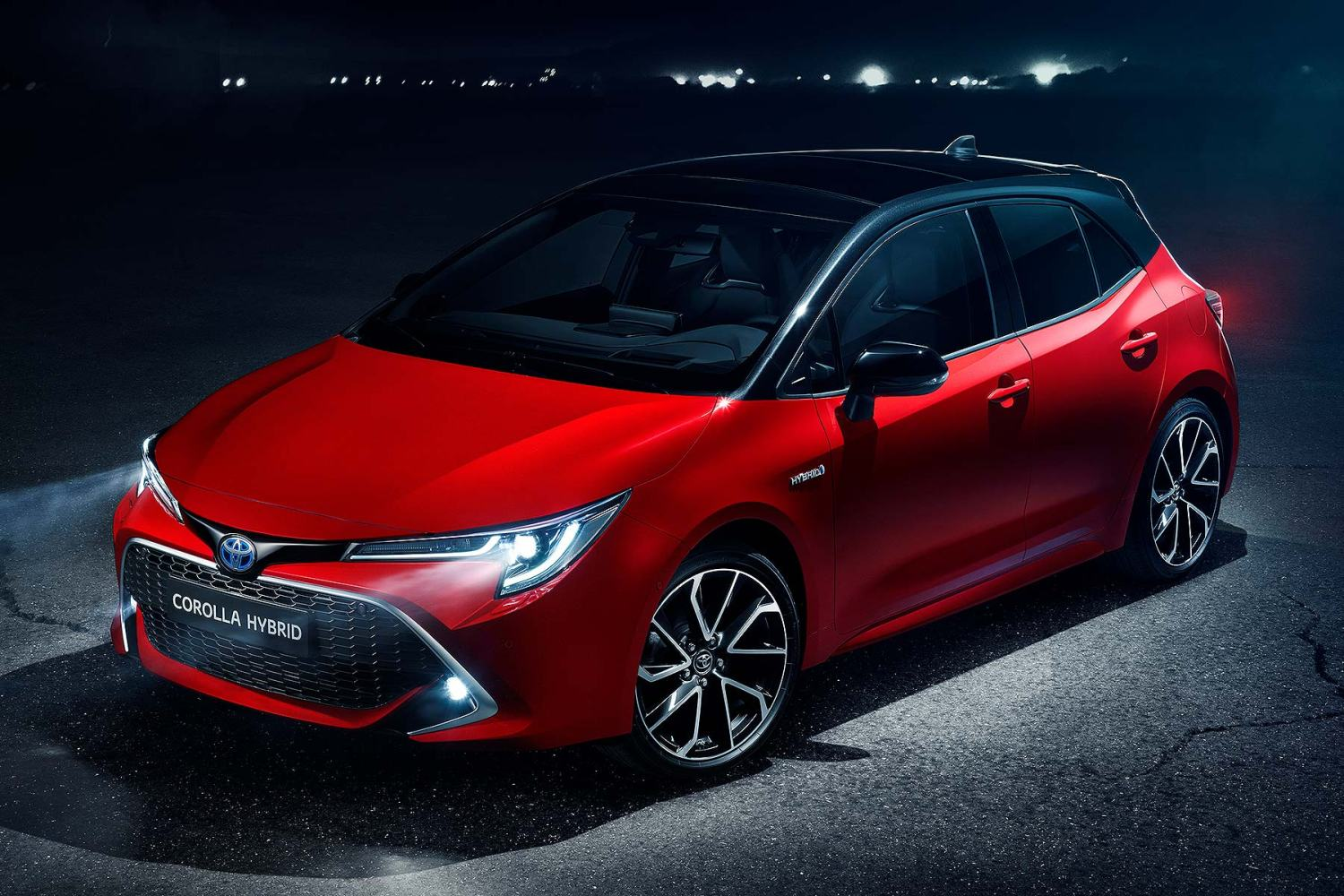 New Toyota Corolla Prices And Specs Revealed Motoring Research