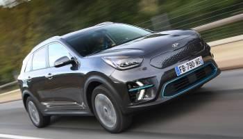 New Kia E Niro Electric Car Prices And Specs Revealed Motoring