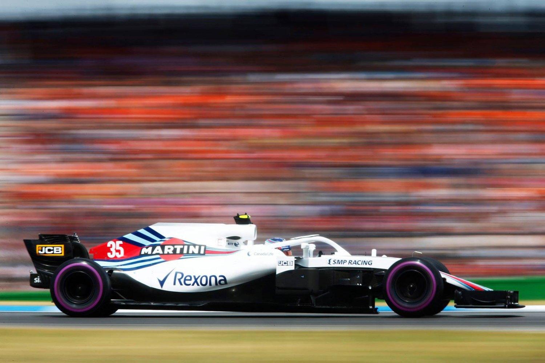 Williams Racing eSports 2018
