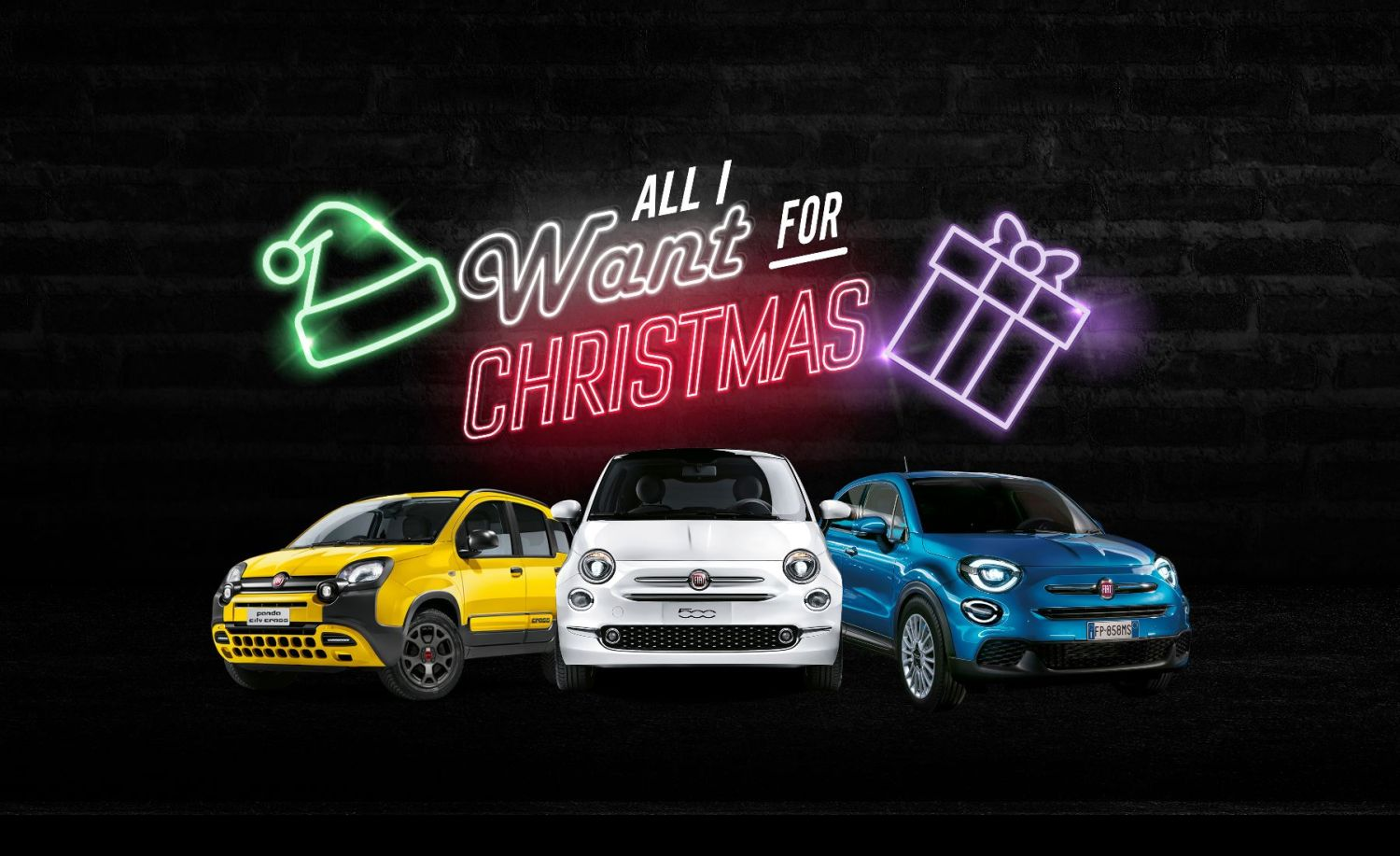 Fiat christmas win your money back