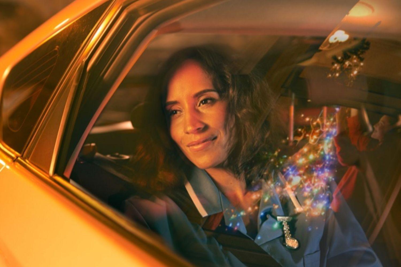 Uber NHS free rides
